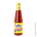 UFC BANANA CATSUP REGULAR 320G ☆