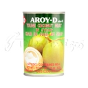 AROY-D COCONUT MEAT 440G ☆