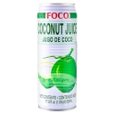 SUCO FOCO COCONUT 520ML
