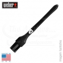 WEBER BBQ BRUSH SILICONE
