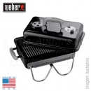 WEBER CHARCOAL GO ANYWHERE