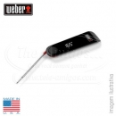 WEBER PREMIUM GRILLING THERMOMETER