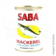 SABA MACKEREL 155G ☆