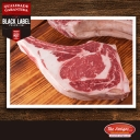 Black Label Prime Rib Steak ± 700g