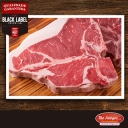 Black Label Porter House Steak ±800g
