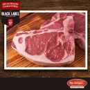 Black Label T-Bone Steak ± 700g