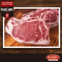 Black Label L-Bone Steak ± 650g