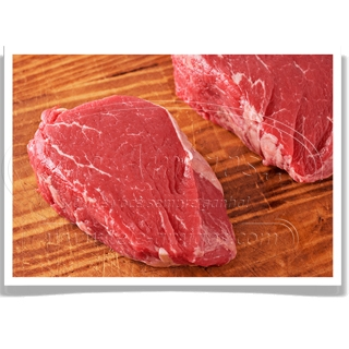 TENDER LOIN STEAK }200G