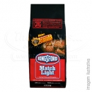 KINGSFORD MATCH LIGHT 2.81KG