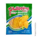 PHILIPPINE DRIED MANGOES 100G ☆