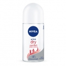 Desodorante Roll on Conforty Dry Nivea 50 ml