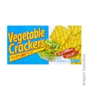 Biscoito Crackers Vegetable - 150g