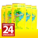Guaraná Cherio - 350ml x24