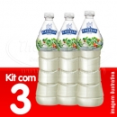 Kit Vinagre Branco Castelo - 500ml x3