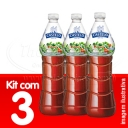 Kit Vinagre Tinto Castelo - 500ml x3
