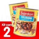 Feijoada Pronta Bordon 830g x2