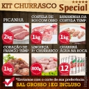 Kit Churrasco Special