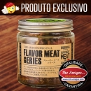 FLAVOR MEAT GARLIC & HERBS 400G