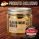 FLAVOR MEAT LEMON & PEPPER 400G
