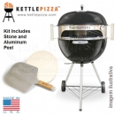 KETTLE PIZZA DELUXE USA KIT