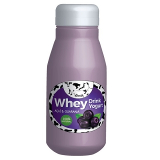YOGURT MIX ACAI WHEY DRINK 200ML