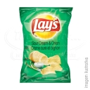 BATATA.LAY'S SOURCREAM140G