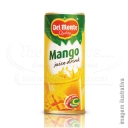 DEL MONTE MANGO JUICE 240ML ☆