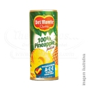 DEL MONTE PINEAPPLE JUICE 240ML ☆