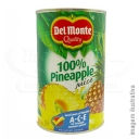 DEL MONTE PINEAPPLE JUICE 1360 ML ☆