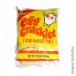 LA PACITA EGG CRACKLETS 65G ☆