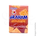 LA PACITA GRAHAM CRACKERS 220G ☆