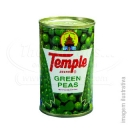 TEMPLE GREEN PEAS 155G☆