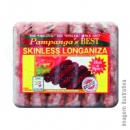 PAMPANGA LONGA. SKINLESS HOT 300G☆