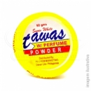 TOWAS POWDER YELLOW 50G☆