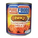 PUREFOODS LUNCHEON MEAT BBQ