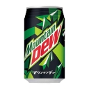SUNTORYMOUNTAIN DEW350ML