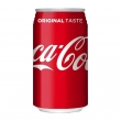 Refrigerante Coca Cola - 350ml