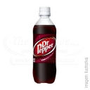 Refrigerante Dr.Pepper - 500ml