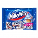 MARS JPMILKY WAY FUN SIZE180G