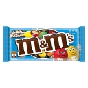 CHOCOLATE M&M'S CRISPY 42G NEW