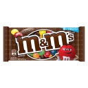 CHOCO M&M'S MILK CHOCOLATE 45G NEW