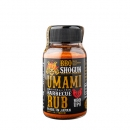Umami Barbecue Rub 160g