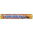 Bala ADAMS MENTOS BLOOD ORANGE - 37.5g