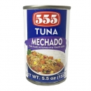 555 TUNA MECHADO ACTUAL 155g