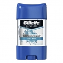 Desodorante Cool Wave Endurace Gillette 82g