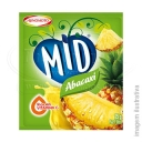 SUCO EM PO ABACAXI MID 25G