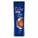 Shampoo Queda Control Clear Men 200 ml