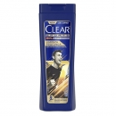 CLEAR MEN LIMPEZA PROFUNDA SHAMPOO 200ML