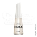 ESMALTE PLATINO RISQUE NATURAL 8ML