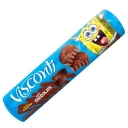Biscoito Recheado de Chocolate Visconti 125g
